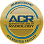 Mammography Accredited Facility