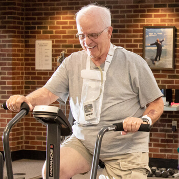 CARDIAC REHABILITATION - Medical Services, Auburn NY