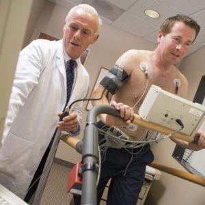 Cardiovascular Lab